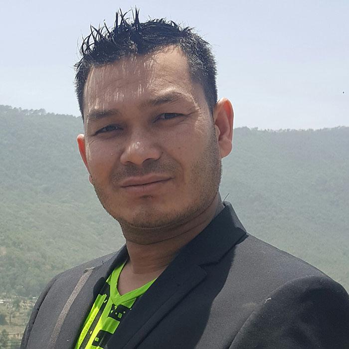 SONEAN Team Dangol Debindra
