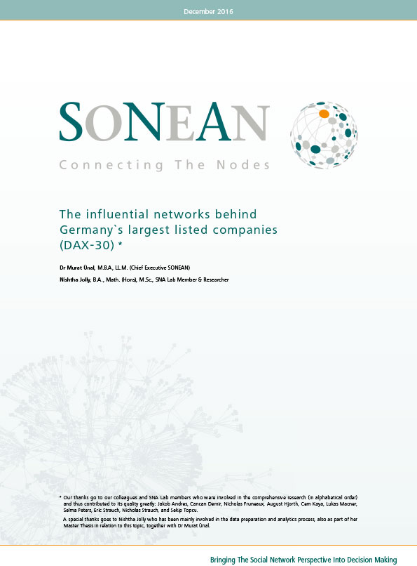 SONEAN Whitepaper December 2016