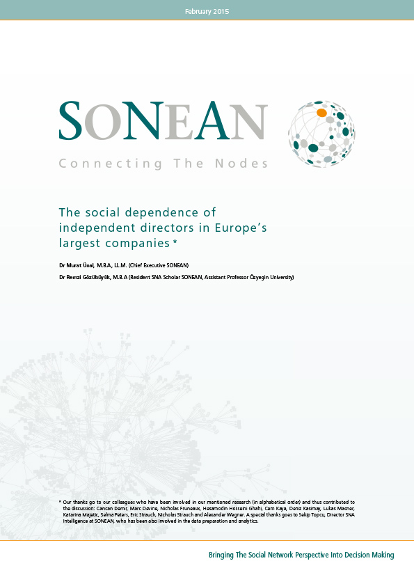 SONEAN Whitepaper February 2015