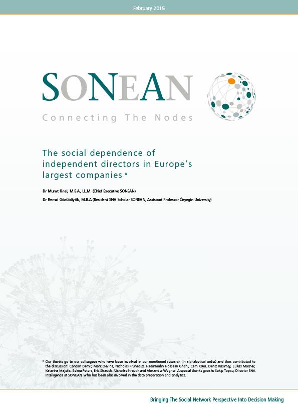 SONEAN Whitepaper February 2015
